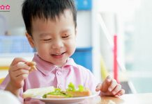 Bảng chiều cao cân nặng của trẻ từ 0 đến 5 tuổi mà ba mẹ cần biết