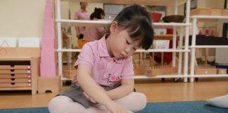 kinh nghiệm phát huy khả năng sáng tạo cho trẻ mầm non